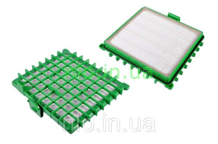 HEPA фильтр для пылесоса Rowenta ZR002901