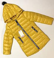 Куртка Весна-Осень для девочки 110-160