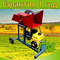 Измельчитель веток Резак РБ-50, фото 1