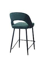 Барный стул B-125 (Изумруд), фото 3