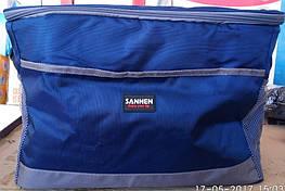 Термосумка сумка холодильник на 25л TS-1700 + Аккумулятор холода в Подарок