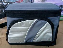 Термосумка сумка холодильник на 4л TS-603 + Акумулятор холоду в Подарунок