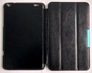"Чохол-книжка ""WRX"" Lenovo Miix 2 8"" black, фото 2"