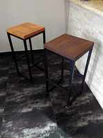 Мебель для бара в стиле loft от производителя