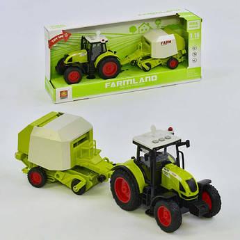 Трактор WY900 (WY900L)