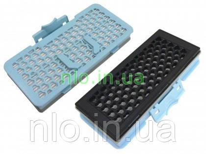 HEPA фильтр для пылесоса LG ADQ73453702