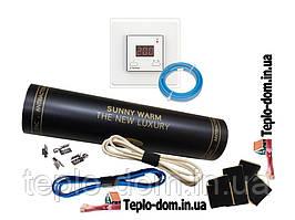 Готовый комплект ST-15 (1,5м²) SUNNY WARM ( Премиум)