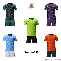 Футбольная форма Europaw 027, фото 1