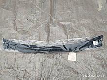 Накладка (решітка, пластик) під лобове скло ЖАБО Рено Каптур