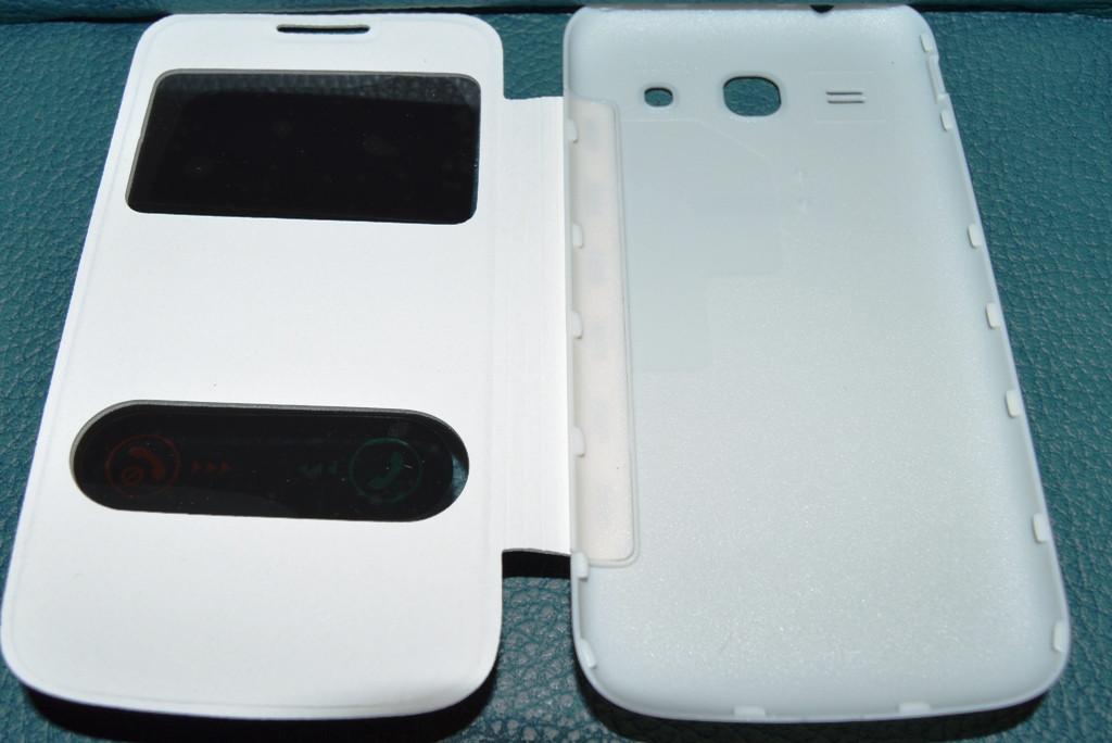 Samsung Galaxy G350 Задняя крышка. Флип чехол Flip Samsung Galaxy G350