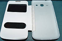 Samsung Galaxy G355 Задняя крышка. Флип чехол Flip Samsung Galaxy G355h