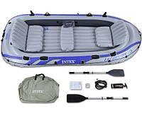 Надувная лодка Intex 68325 Excursion 5, фото 2