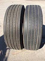 Шины грузовые б/у 315/70 R22.5 Semperit Runner F2 рулевые
