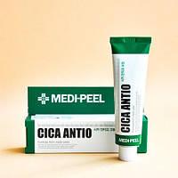Крем для обличчя з центеллою і пептидами Medi-Peel Cica Antio Cream