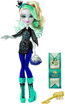 Кукла Фейбель Торн (Ever After High Faybelle Thorn Doll)
