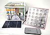 Светильник на солнечной батарее JY-8006 + пульт ДУ