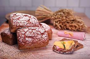 Суміш хлібопекарська Житній Мікс Uldo
