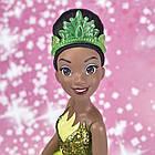 Лялька принцеси Дісней Королівський блиск Тіана 28 див. Оригінал Hasbro E4162/E4021, фото 8