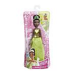 Лялька принцеси Дісней Королівський блиск Тіана 28 див. Оригінал Hasbro E4162/E4021, фото 2