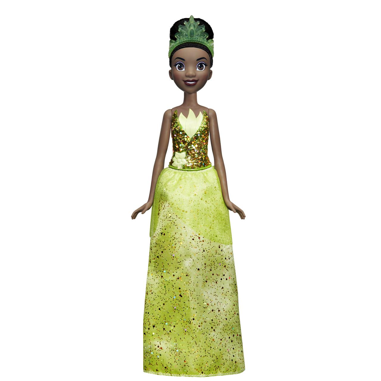 Лялька принцеси Дісней Королівський блиск Тіана 28 див. Оригінал Hasbro E4162/E4021
