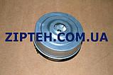 Двигатель для пылесоса универсальный 1700W (D=130mm,H=115mm,с буртиком), фото 2