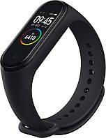 Умные смарт часы Xiaomi Mi Smart Band 4 Black