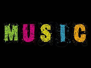 МУЗЫКА MUSIC