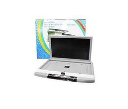 """Автомобильный  LCD  потолочный монитор 17""""  JL1703FD"""