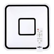 Світильник світлодіодний Biom SMART SML-S02-70 3000-6000K 70Вт з д/у
