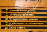 Бензопила Іскра 5400, фото 4