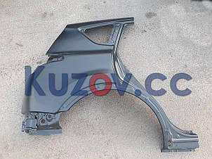 Крыло заднее правое Toyota Rav4 '13-18 (FPS) 616010R110, фото 2