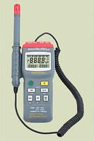 MS6505 Mastech Термо-гигрометр влажность 0% ~ 100%RH, ±2.5%RH при 25С, t -20С +60С