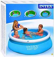 Надувной бассейн intex 28101, фото 2