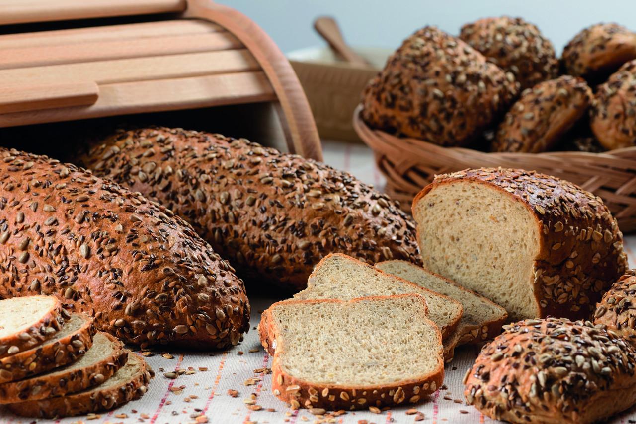Суміш хлібопекарська Королівська Uldo