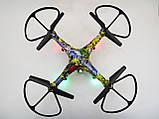 Квадрокоптер Pioneer CD622 c WiFi камерою, фото 2