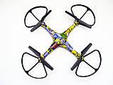 Квадрокоптер Pioneer CD622 c WiFi камерою, фото 8