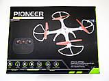 Квадрокоптер Pioneer CD622 c WiFi камерою, фото 10