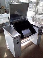 Сковорода профессиональная промышленная СЭМ - 0.2 Эталон