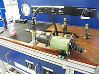 Диагностика агрегатов Knorr-Bremse, фото 1