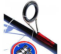 Спиннинг Samurai 2,7 м кастинг 1-7g, фото 3