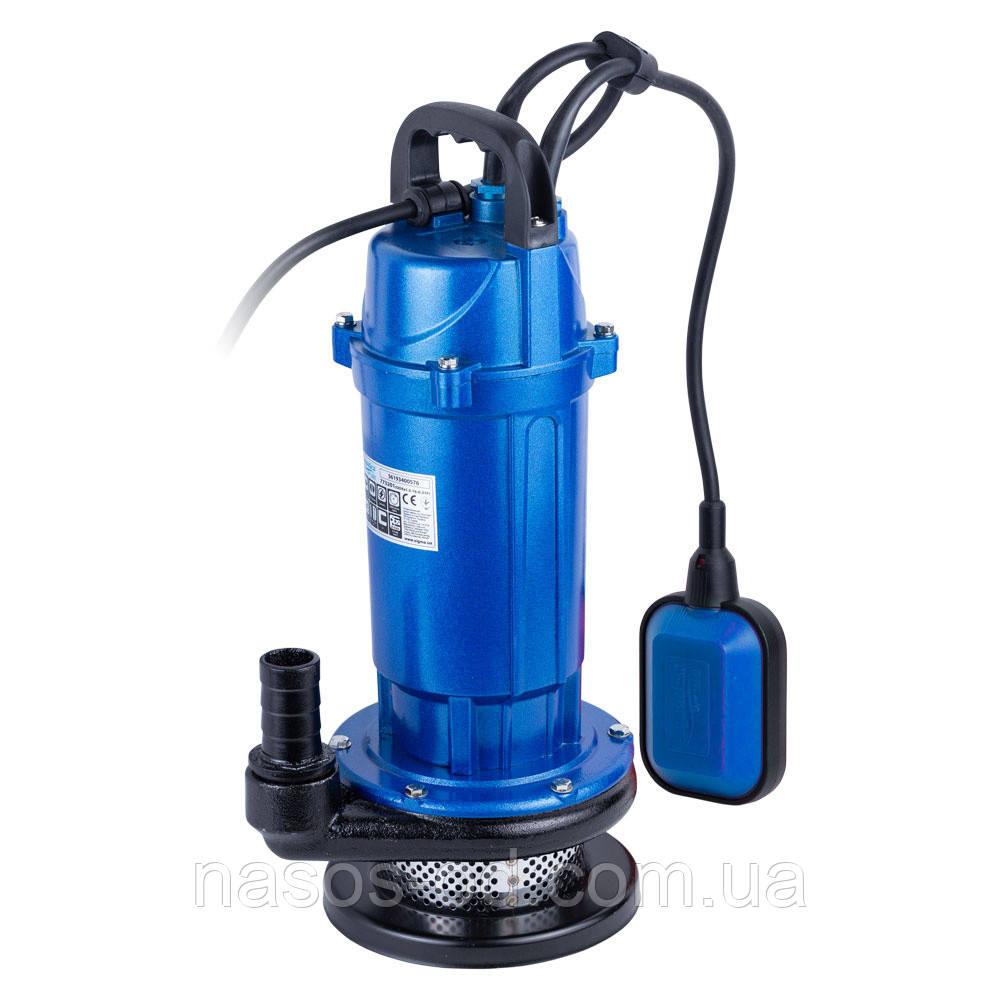 Дренажный насос Aquatica MID садовый для полива 0.37кВт Hmax16м Qmax150л/мин