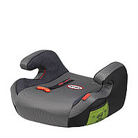 Автокресло бустер Heyner SafeUp Comfort  XL (II + III) Pantera Black 783 100, фото 1