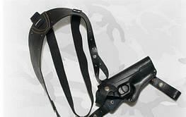 Кобура оперативная  для пистолета ТТ
