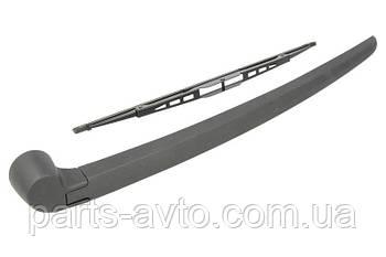 Рычаг стеклоочистителя задний (комплект) AUDI A6 2004-2011 MAMMOOTH MMT RAW 022
