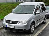 Амортизатор задній VW CADDY газ / Задні стійки на кадді 3, фото 7