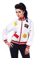Куртка В-950 Лаке, р.от 42 до 52, три расцветки
