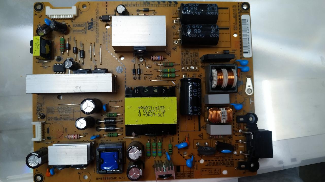 Блок живлення EAX64905301 (2.2), LGP42-13PL1, 3pcr00184a для телевізора LG 42LN540V