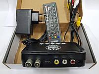 Цифровой тюнер Т2 DigitalTV USB+HDMI с ip-tv и YouTube, фото 3