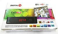 Цифровой тюнер Т2 DigitalTV USB+HDMI с ip-tv и YouTube, фото 5