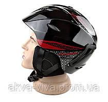 Шлем горнолыжный для сноубордистов и лыжников ROCKBROS